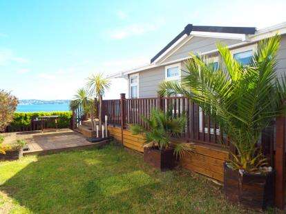 2 Bedrooms Mobile Home for sale in Dartmouth Road, Paignton
