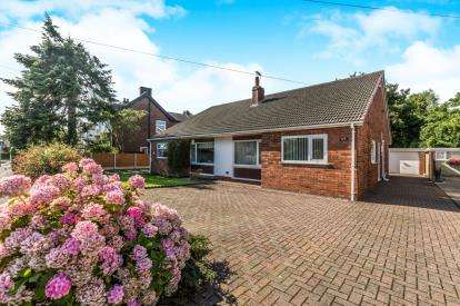 3 Bedrooms Bungalow for sale in Green Drive, Fulwood, Lancashire, .