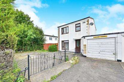 3 Bedrooms Link Detached House for sale in Stowe Court, Stantonbury, Milton Keynes, Buckinghamshire