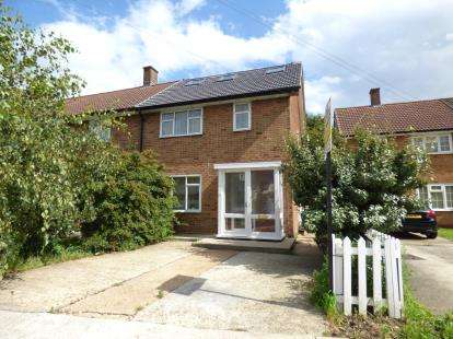 4 Bedrooms End Of Terrace House for sale in Rainham