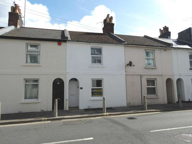 1 Bedroom Flat for sale in Susans Road, Eastbourne