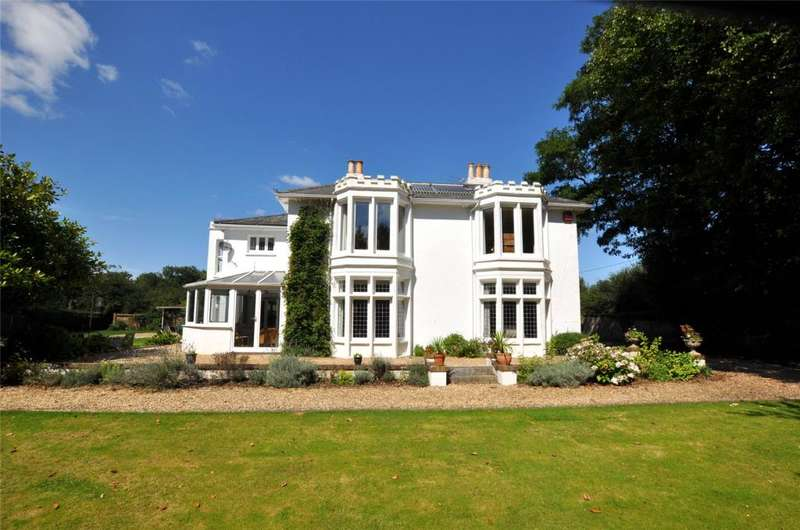 7 Bedrooms Detached House for sale in Main Road, Emsworth, Hampshire, PO10