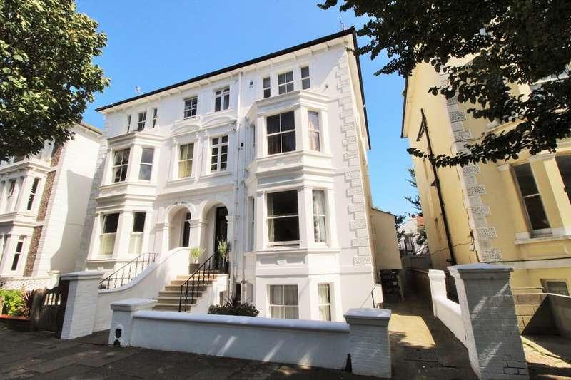 Flat for sale in Ventnor Villas, Hove