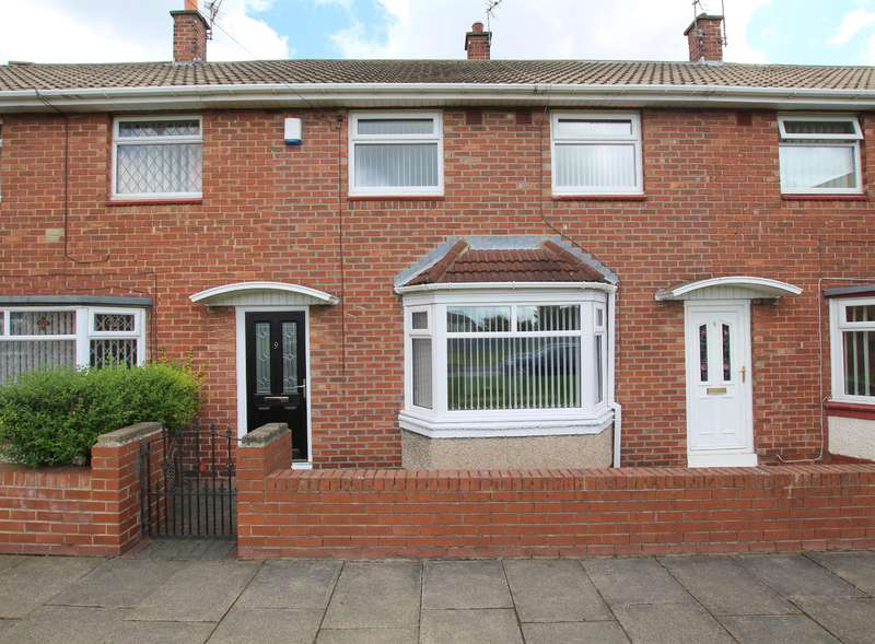 3 Bedrooms Terraced House for sale in Pinewood Road, Sunderland, SR5 5AF