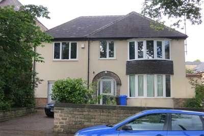 5 Bedrooms House for rent in Rutland Park, Botanical Gardens, S10 2PB