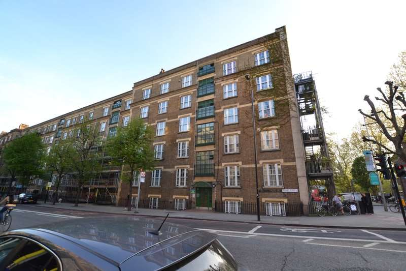 2 Bedrooms Flat for sale in Tooley Street, London, London, SE1