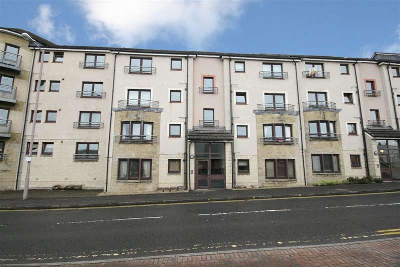 2 Bedrooms Apartment Flat for sale in Cow Wynd, Falkirk
