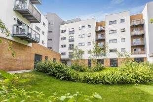 1 Bedroom Flat for sale in Blue Bell Court, Sovereign Way, Tonbridge