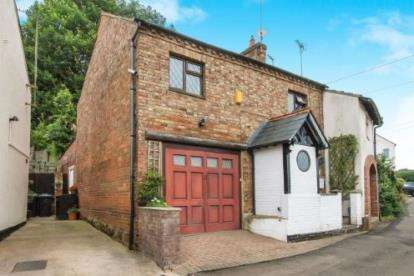 3 Bedrooms End Of Terrace House for sale in Station Road, Ridgmont, Bedford, Bedfordshire