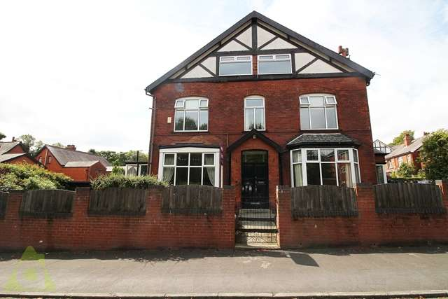 5 Bedrooms Semi Detached House for sale in Devonshire Road, Heaton, Bolton