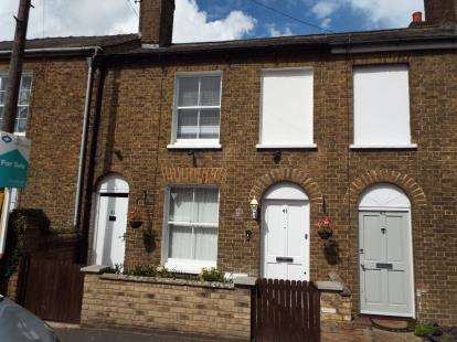2 Bedrooms Terraced House for sale in New Road, Chatteris