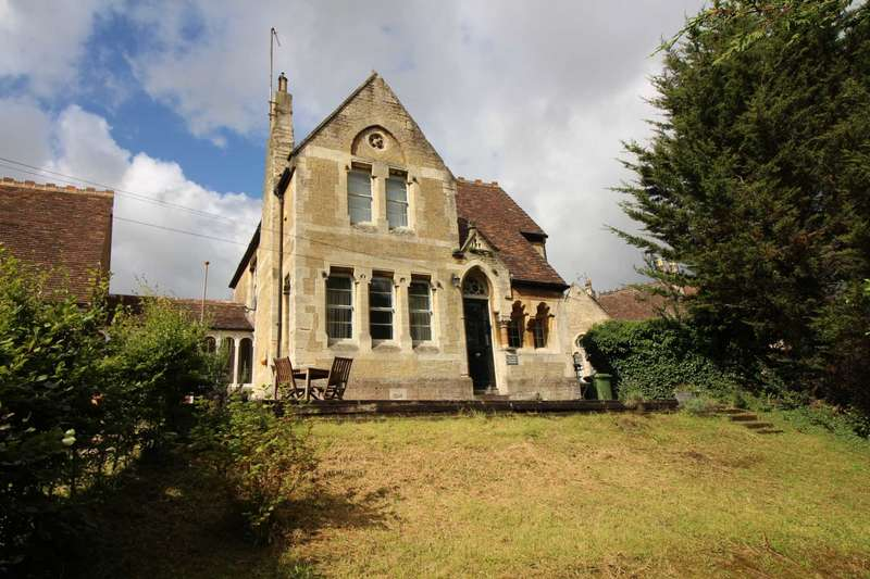 3 Bedrooms Town House for sale in Wesley Villas, Frome