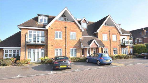 1 Bedroom Apartment Flat for sale in Callaway, Shoppenhangers Road, Maidenhead