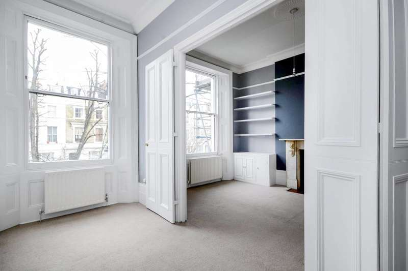 2 Bedrooms Flat for sale in Cambridge Gardens, Portobello, W10