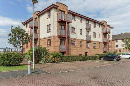 1 Bedroom Flat for sale in Donnini Court, South Beach Road