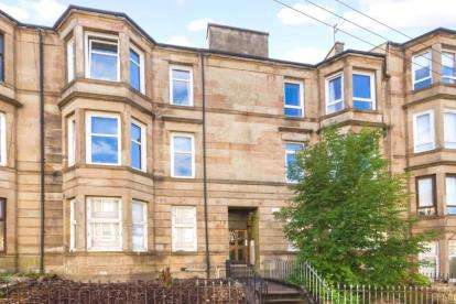 2 Bedrooms Flat for sale in Wardlaw Drive, Rutherglen