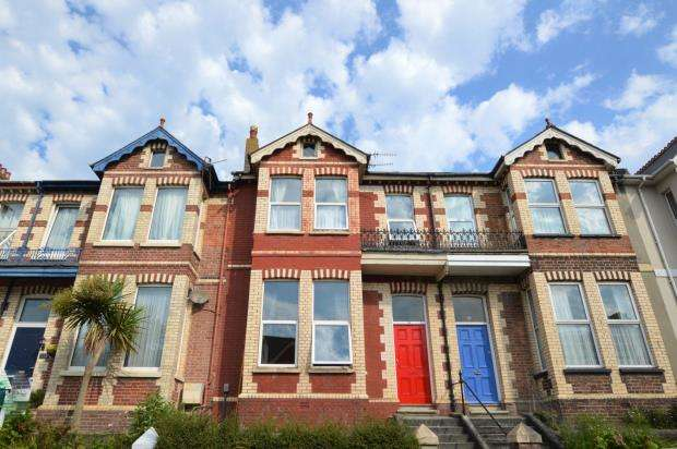 5 Bedrooms Terraced House for sale in Salisbury Road, Plymouth, Devon