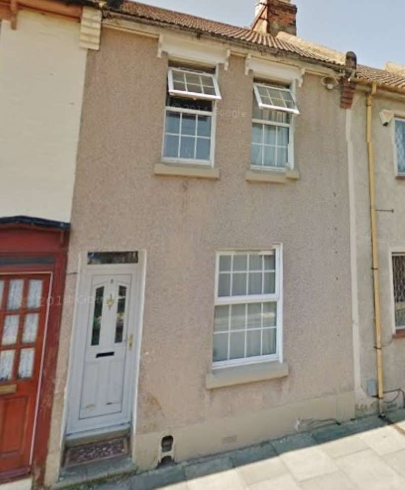 5 Bedrooms Terraced House for sale in First Avenue, Chatham, Kent, ME4 5AT