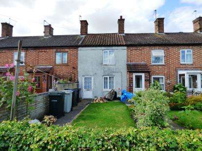 1 Bedroom Terraced House for sale in Stourton Place, Horncastle