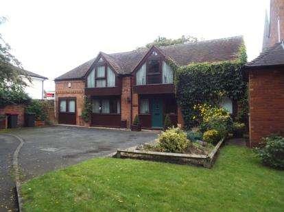 3 Bedrooms Detached House for sale in Croft View, High Street, Birmingham, Warwickshire