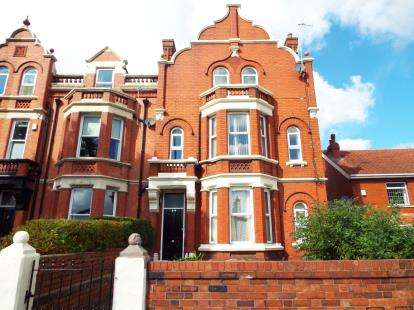 2 Bedrooms Flat for sale in Prescot Road, St. Helens, Merseyside, WA10