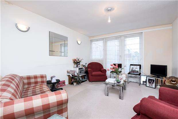 3 Bedrooms Town House for sale in Brecon Close, MITCHAM, Surrey, CR4