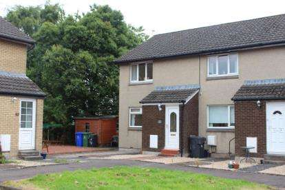 1 Bedroom Flat for sale in Maurice Avenue, Stirling