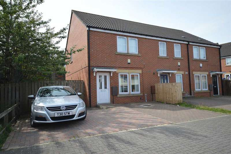 3 Bedrooms Property for sale in The Ridings, Stanley