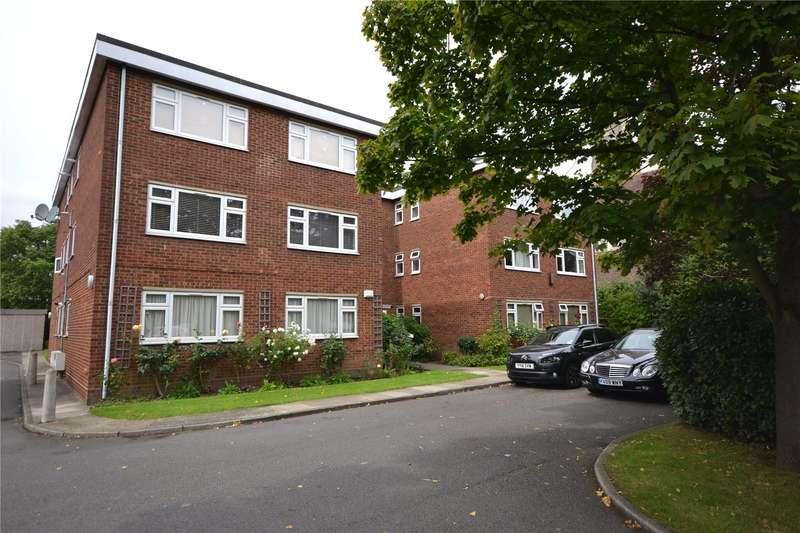 1 Bedroom Apartment Flat for sale in Cameron Close, Myddelton Park, Totteridge, N20