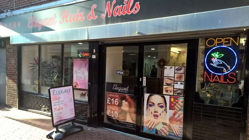 Shop Commercial for rent in 8-9 UNION STREET, READING, RG1 1EU, Reading