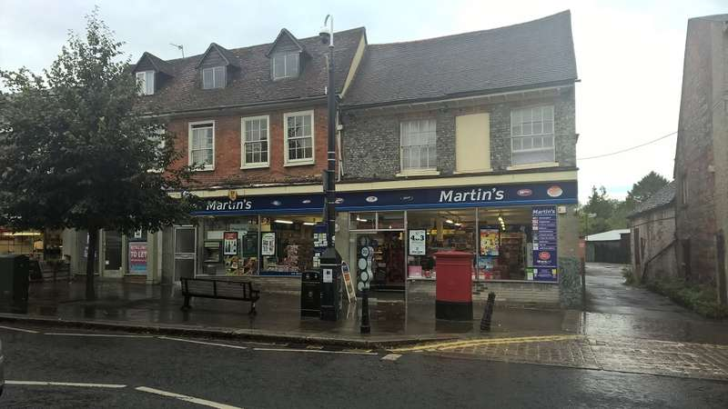 Commercial Development for sale in 6, 6a, 7 & 7a HIGH STREET, HUNGERFORD, RG17 0DN, Hungerford