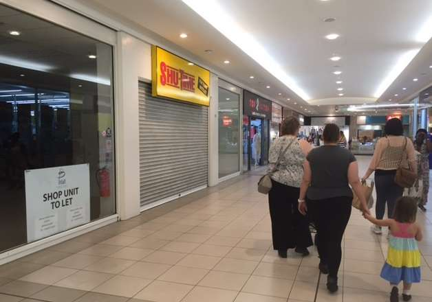 Shop Commercial for rent in UNIT 46 BROAD STREET MALL,READING,RG1 7QE, Reading