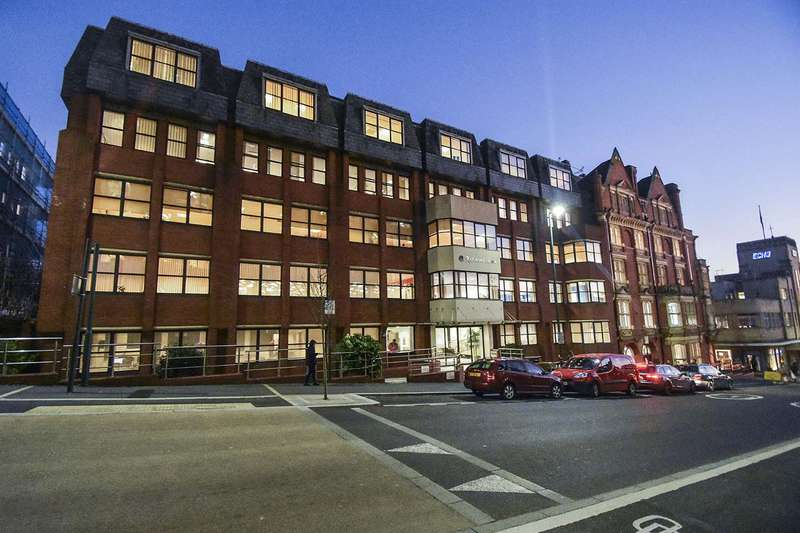Office Commercial for rent in Suites 1 And 2, 4th Floor, Richmond House, Richmond Hill, Bournemouth, BH2 6EZ