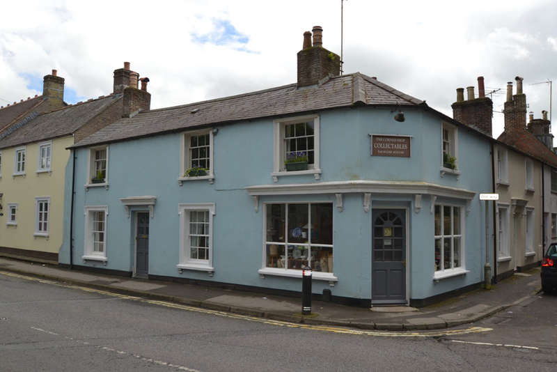 Shop Commercial for sale in The Corner Shop, Blandford St Mary, Blandford Forum, DT11 9LH