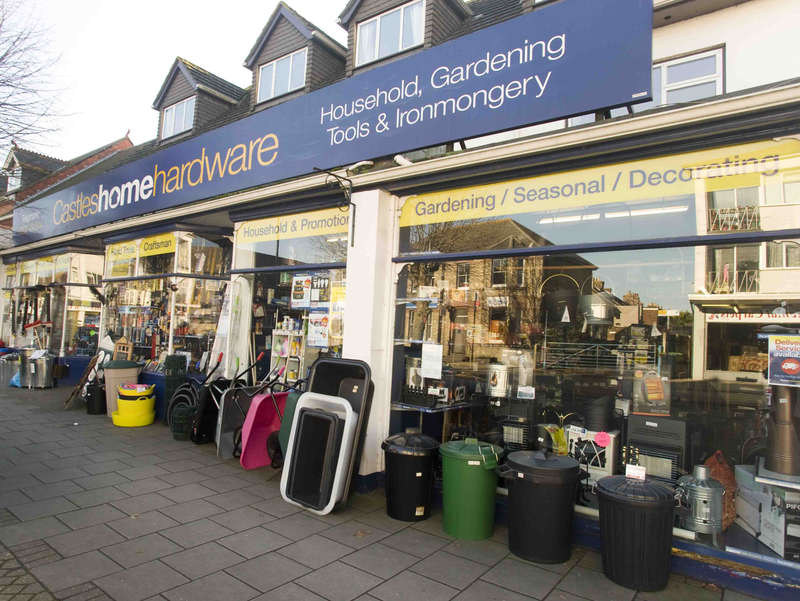Commercial Property for rent in CHRISTCHURCH, Dorset