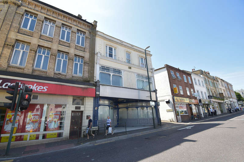 Commercial Development for sale in 140 Commercial Road, Bournemouth, BH2 5LU