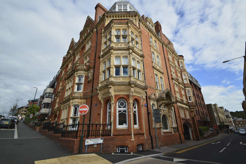 Office Commercial for rent in The Granville Chambers, 21 Richmond Hill, Bournemouth, BH2 6BJ