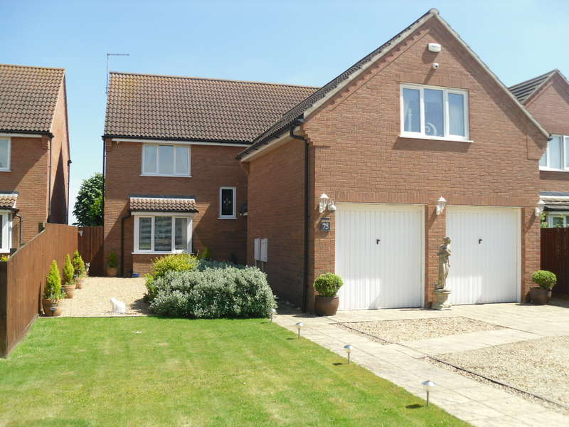 5 Bedrooms House for sale in Redbarn, Turves, PE7
