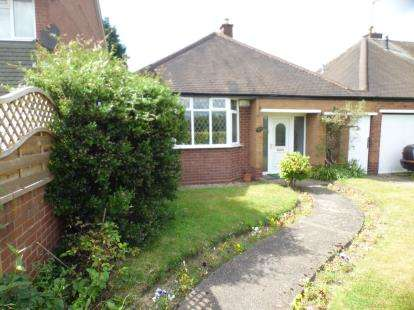 2 Bedrooms Link Detached House for sale in Hillary Street, Walsall, West Midlands