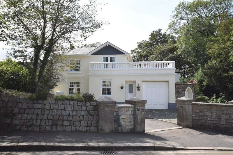 3 Bedrooms House for sale in Trevu Road, Camborne, Cornwall