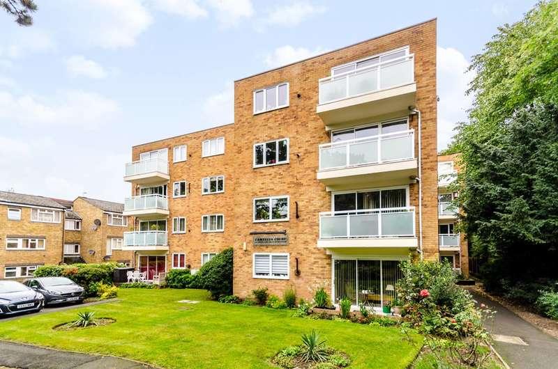 1 Bedroom Flat for sale in Copers Cope Road, Beckenham, BR3