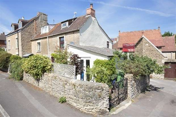 3 Bedrooms Terraced House for sale in Houston Way, Frome