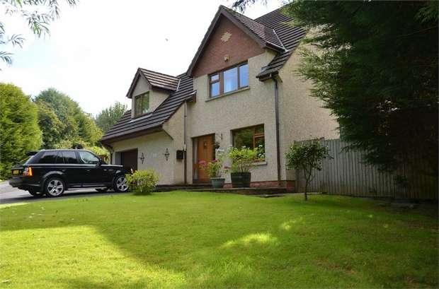 4 Bedrooms Detached House for sale in Mountain Road, Newtownards, County Down