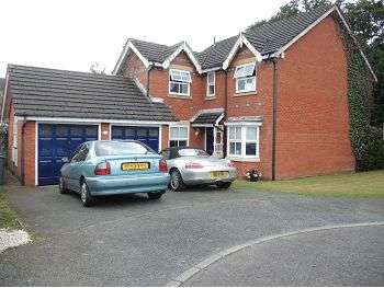 4 Bedrooms Detached House for sale in Burghill Road, Croxteth Park, Liverpool