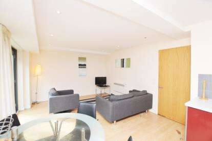 2 Bedrooms Flat for sale in York Place, Leeds, West Yorkshire