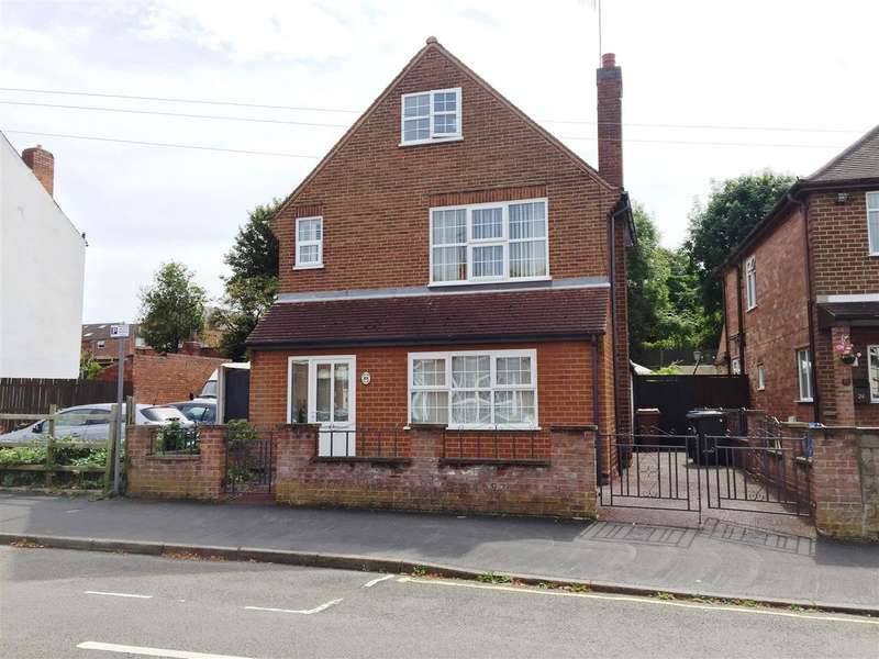 3 Bedrooms Detached House for sale in St Mary Street, Ilkeston