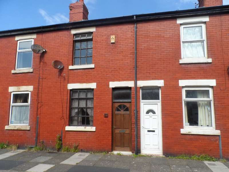 2 Bedrooms Property for sale in 48, Blackpool, FY3 8EQ