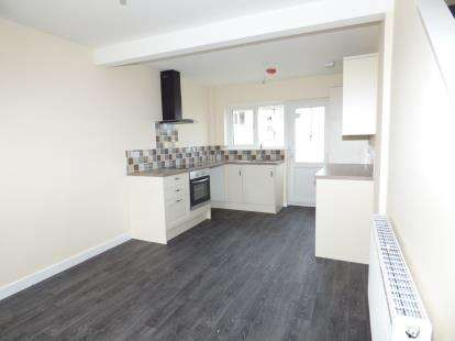 3 Bedrooms Terraced House for sale in Morawelon Road, Holyhead, Sir Ynys Mon, LL65