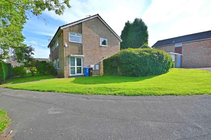 3 Bedrooms Semi Detached House for sale in Dean Moor Road, Hazel Grove