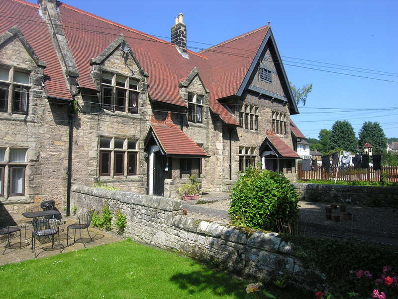 2 Bedrooms Flat for sale in Addycombe Cottages, Rothbury